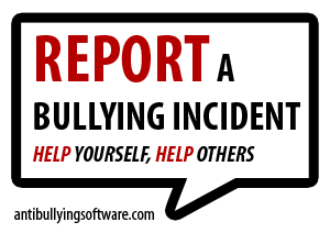 Report Bullying Anonymous